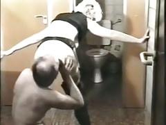 Toilet fun