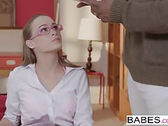 Babes - Black is Better - Kacey Lane i Rob Piper - Testowanie