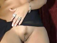 Bellissimo spettacolo web nudo arabo