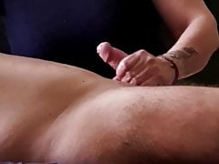 Masáž Cock