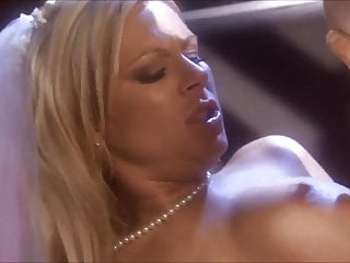 Blowjob Kissing Compilation video: White Wedding (Club Mix) a RickRoller PMV