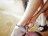 CFJ - sexy feet tribute : Eva Mendes 1