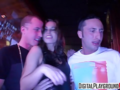 DigitalPlayground - Aidra Raposa Ike Deizel Jessy Jones - Guido
