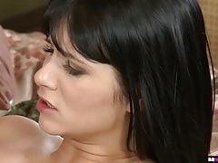 Kabinenfick mit Hottie Naomi