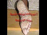 Bianca's feet torture