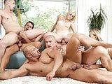 Bi orgy