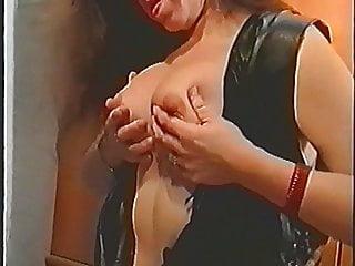 Nipples Vintage movie: NIPPLES FOR MILK 2