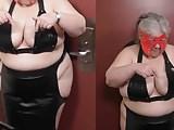 big tits slave slut