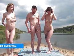Nu Beach Dreams par Porn Assessors