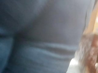Milf Hidden Camera Hd Videos video: Big ass milf candid in store