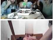show my cock in webcam 17