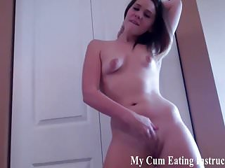 Bdsm Femdom Pov video: I have been waiting for you all day JOI