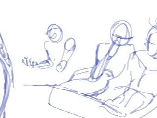 Cartoon video: storyboard tips