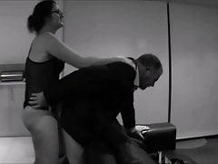 Sexe de Strapon