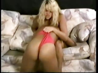 sexy wedgies in catfight