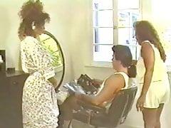 Leanna Foxxx - Steele Buttová (1993)
