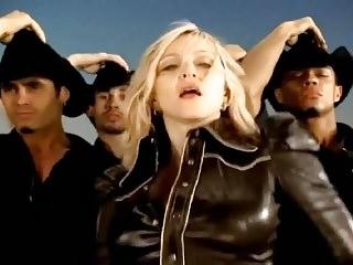 Celebrities Compilation video: MadonnA
