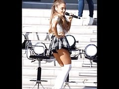 Ariana Grande Hot Diaporama