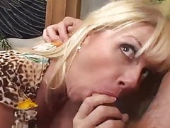 MASSIVE TITS MILF BY HUGE BONER...usb