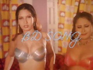 Cumshots Amateur video: Bangladeshi b grade actress hot nude song