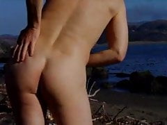 getting hard by the surf