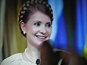 Yulia Tymoshenko Ukrainian politician.mpg