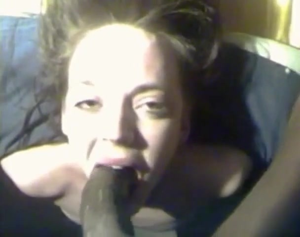 Amateur Wife Tricked Into Bbc