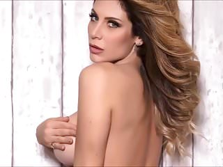 Celebrities Backstage Hd Videos video: Paola Caruso - Backstage For Men 2018
