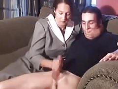STP5 Lazy Son zostaje ukarany przez mamę!