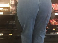 Big Ass Wally Worker - PAWG Edition