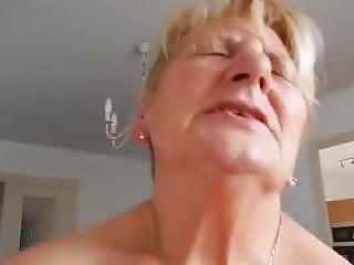 Mature Granny Wife video: granny