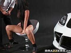 Jayden Jaymes Keiran Lee - Volles Anal-Tune-UP - Brazzers