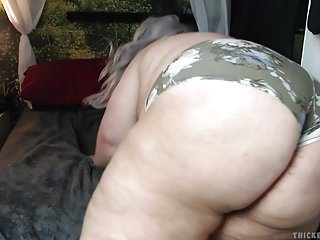 Fat Ass & Thick Thighs