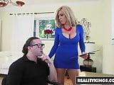 RealityKings - Big Tits Boss - Pa - The Blow Job