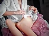 Beine Rasieren 2