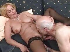 Granny tedesco