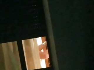 Voyeur Homemade Hd Videos video: Neighbour One more time