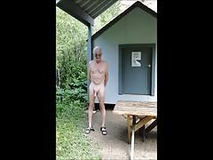 Nude walk | Porn-Update.com