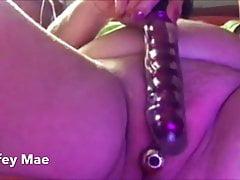 Wifey Mae Double Vibe