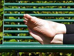 Stopy 008 - Relaksujące stopy
