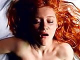 red head orgasm
