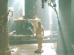 Alicia Agneson - '' Vikings '' s5e03