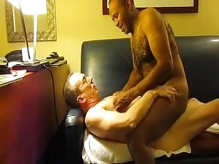 White daddy daddy breeding...
