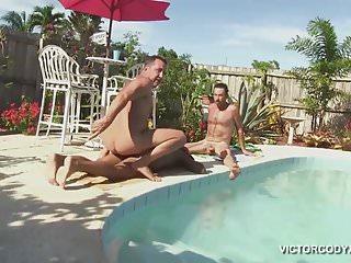 Hardcore bareback rough trade sex orgy...