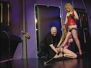 Group Flogging