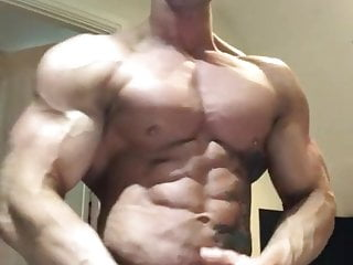 Sexy hunk
