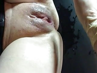 Puffy used Pussy Repeatedly Squirting