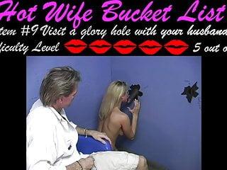 Erotic Spouse Problem #9