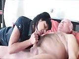 Grandpa Mireks cock