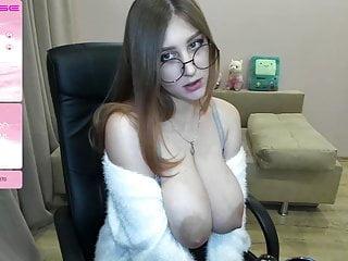 Areolas nipples...
